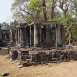 Ruins - Angkor Wat