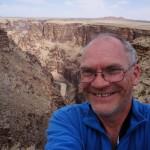 Gert Grand Canyon Selfie!