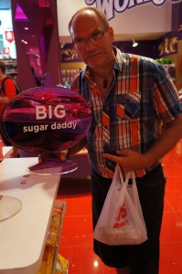 Big Sugar Daddy!