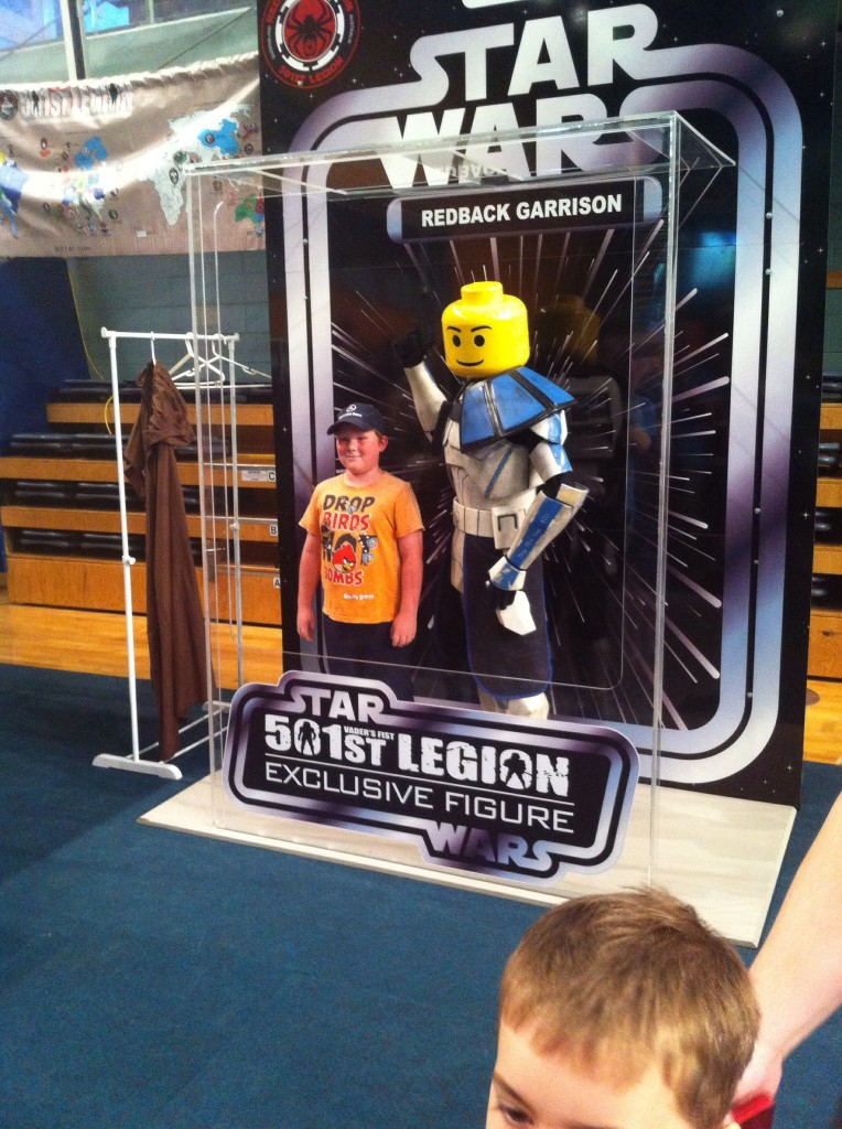 501st Legion - Star Wars Fanatics!